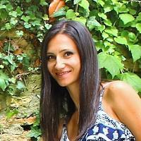 Eleonora Nestorova