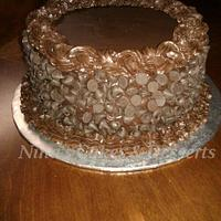 Chocolate Deliciousness by Annette Colon