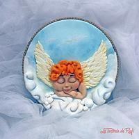 😇 Sweet Cherub 😇