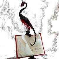 Black Swan (Cisne negro)