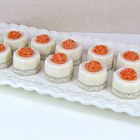 Mini Tortes