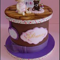 Shana's cake
