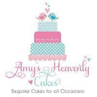 Amys Heavenly Cakes