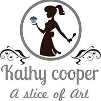 Kathy cooper A slice of Art