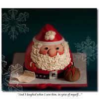 Jolly Santza