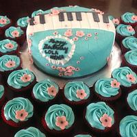 Cake for a Pianist