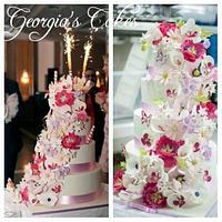 Georgia´s Cakes