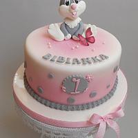 Bunny for Bibianka
