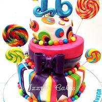 Big Bright Birthday!!!