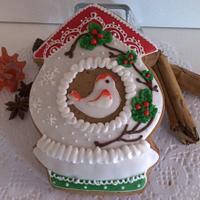 cookie birds