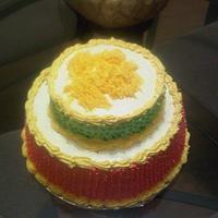Cakes by Wendy Alvarez