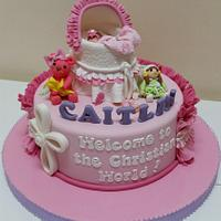 Caitlin's Dedication