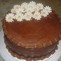Chocolate cake by Cakes and Beyond by Naheed