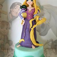 Rapunzel by La Belle Aurore