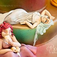 7 DEADLY SINS by Barbie lo schiaccianoci (Barbara Regini)