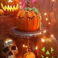 Uni-pumpkin