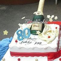 Mirth Cakes