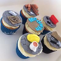 builder cupcakes