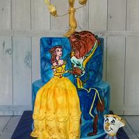 Tale as old as time...:)