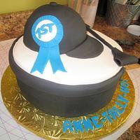Anne's 50th Birthday Cake