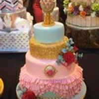 Claire's Cakes and Bakes