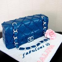 Chanel Ultra stitch bag anyone?