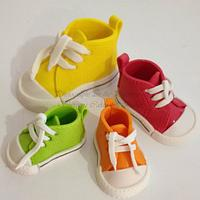 Converse Shoe toppers