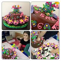 Smash Cake by Lilla Jarouche