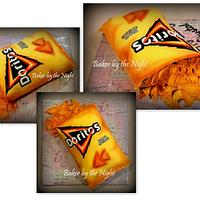 Doubly Yummy Doritos