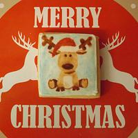 Merry Christmas Shortbread :)