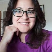Cristina Arévalo- The Art Cake Experience