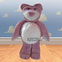 Lotso - Toy Story 20th Anniversary Collaboration