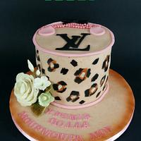 Another Fashion Cake