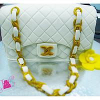 Chanel Bag by Charina