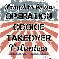 Operation Cookie Takeover 2017 by Sweet Dreams by Heba