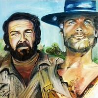 The Legends - Bud Spencer and Terence Hill Festival