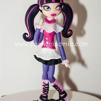 """Monster High """"Draculaura"""""""