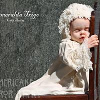 Baby American Horror Story collab
