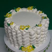 Pretty Petals by Cake Creations by Trish