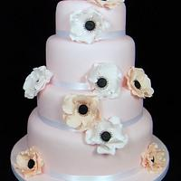 Anenome - Inpired by a Peggy Porschen Design