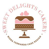 Sweet Delights Cakery