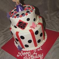 Olivia celebration