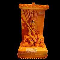 Durga- Goddess of Power!