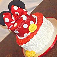 Minnie Mouse my way