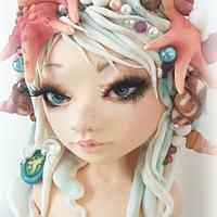 Sirena..... by Cristina Sbuelz