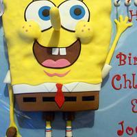 Spongebob Squarepants :)