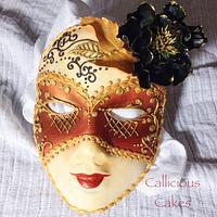 Sugar Mask