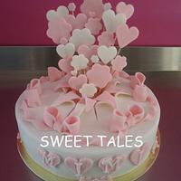 Mimi's cake