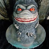 Critters Cake.