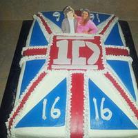 !D cake by kimbo